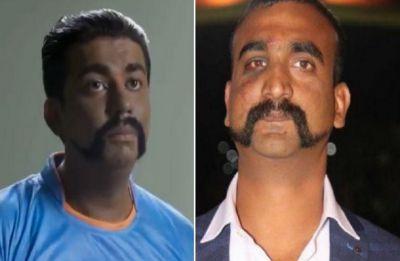 VIDEO: Pakistan's Jazz TV mocks IAF's Abhinandan Varthaman ahead of India match