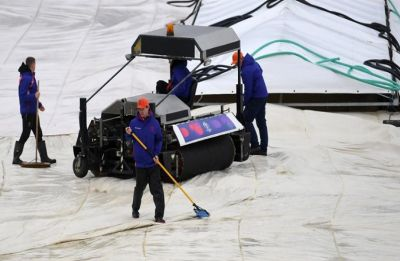 Live Cricket Score, BAN vs SL, ICC World Cup 2019: Match abandoned due to rain