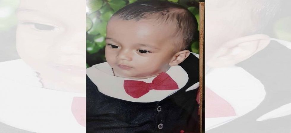 Initially, Fatehveer Singh's mother tried to rescue him, but failed, officials said. (File Photo)
