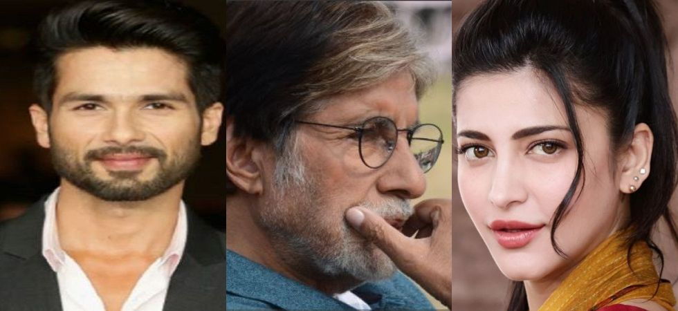 Bollywood celebs whose twitter had fallen Prey to cyber crime