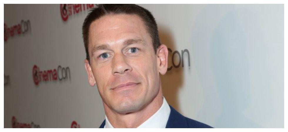 John Cena joins 'Fast & Furious 9' (Photo: Twitter)