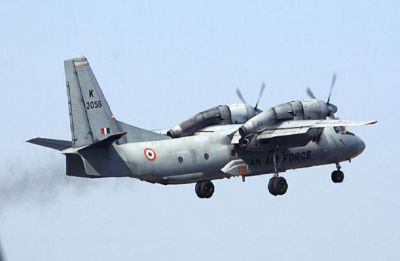 Wreckage of AN-32 aircraft, which went missing with 13 people, found in Arunachal Pradesh: IAF