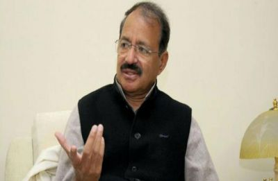 Congress leader Rashid Alvi rushed to hospital after complaints of stomach infection: Sources