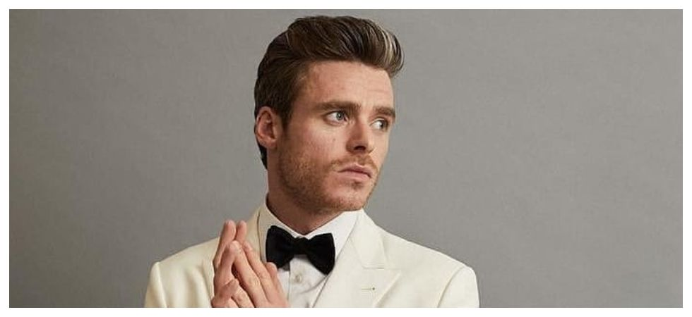 Richard Madden says he's done playing 'good guys' (Photo: Instagram)
