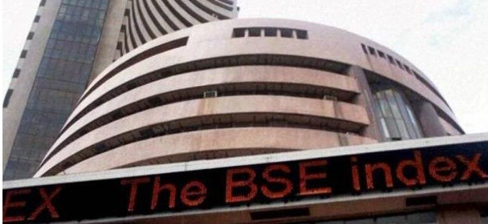 Opening bell: Sensex rises over 100 points, Nifty edges above 11,950 mark