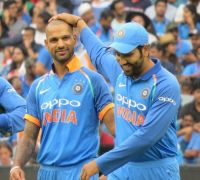 ICC World Cup 2019: Shikhar Dhawan's replacement situation still unclear