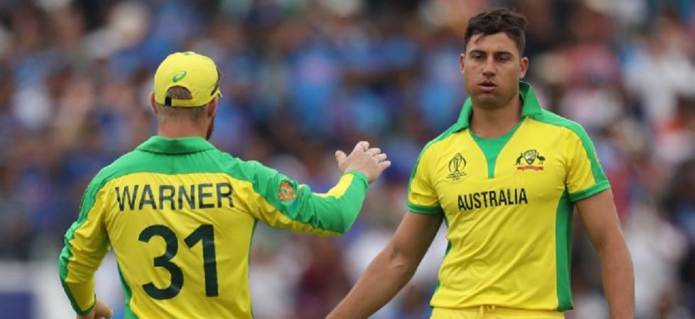 ICC World Cup 2019: Marcus Stoinis out of Pakistan match, THIS player to fill the spot (Twitter)