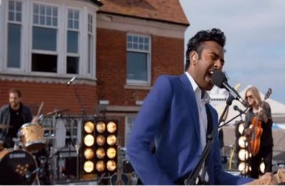 Danny Boyle's movie inspired by music band 'Beatles' to release in India on THIS date