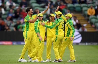 Aaron Finch's DRS call against Wahab Riaz leads Australia to 41-run win against Pakistan