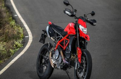 Ducati Hypermotard 950 Launched In India; Available in two variants