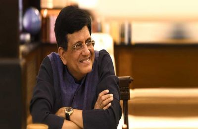Railways Minister Piyush Goyal appointed Deputy Leader of House in Rajya Sabha