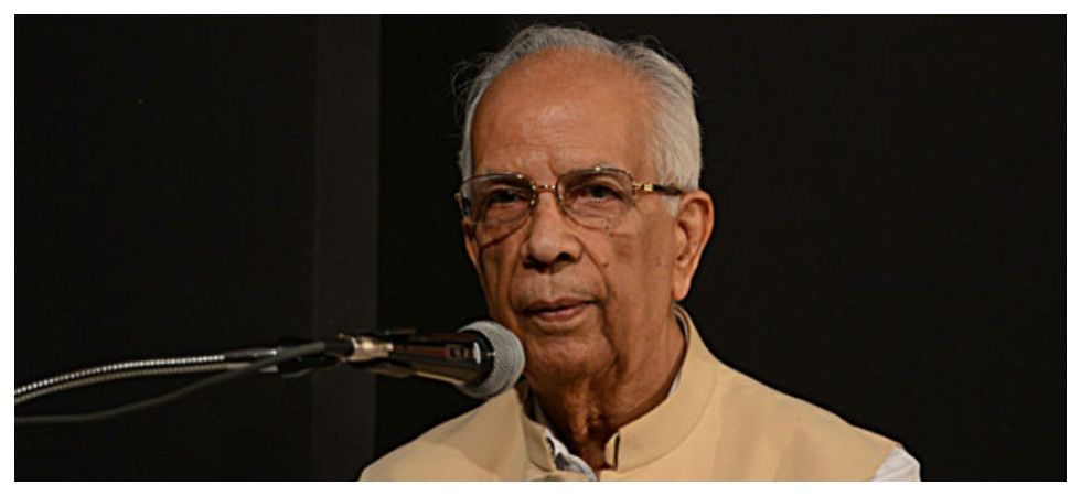 Bengal Governor Keshari Nath Tripathi calls all-party meeting tomorrow to review law and order situation