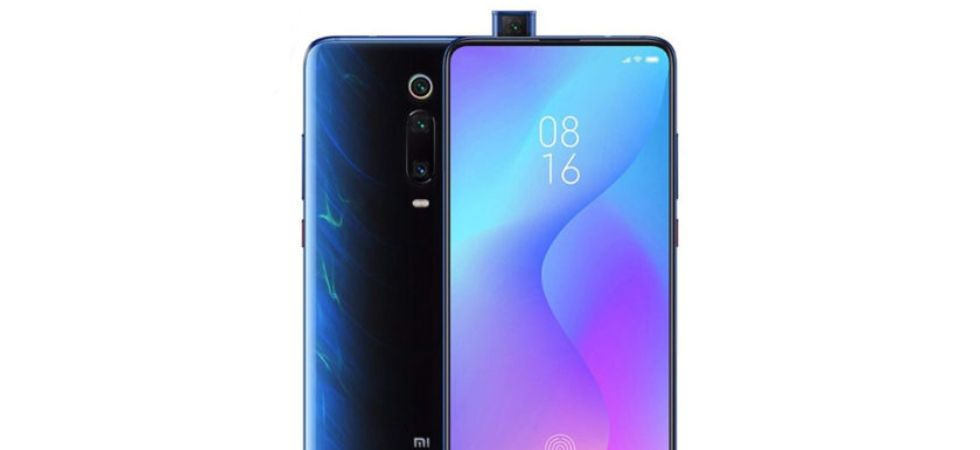 Mi 9T Europe launch (Photo Credit: Twitter)