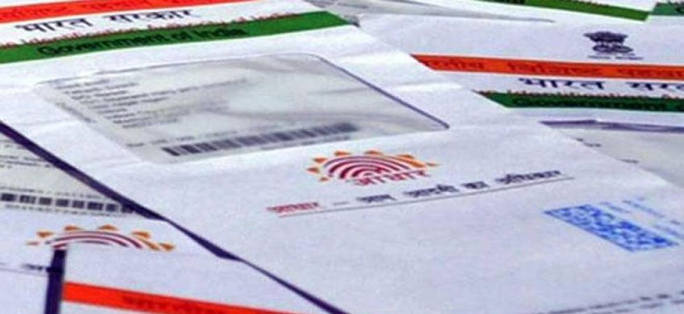 The bill proposes deletion of section 57 of the Aadhaar Act relating to use of the biometric identifier by private entities. (Representational Image: PTI)