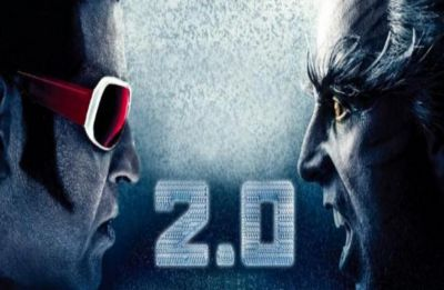 Rajinikanth, Akshay Kumar's film 2.0 to release in China on THIS date, details inside