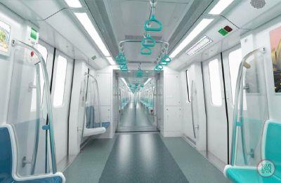 Good news for Noida Metro commuters: New line to link Aqua Line with Botanical Garden