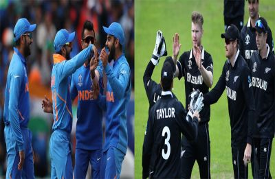 Cricket Live Streaming IND vs NZ, 18th ODI: Watch India vs New Zealand ICC World Cup Match at Hotstar & Star Sports TV