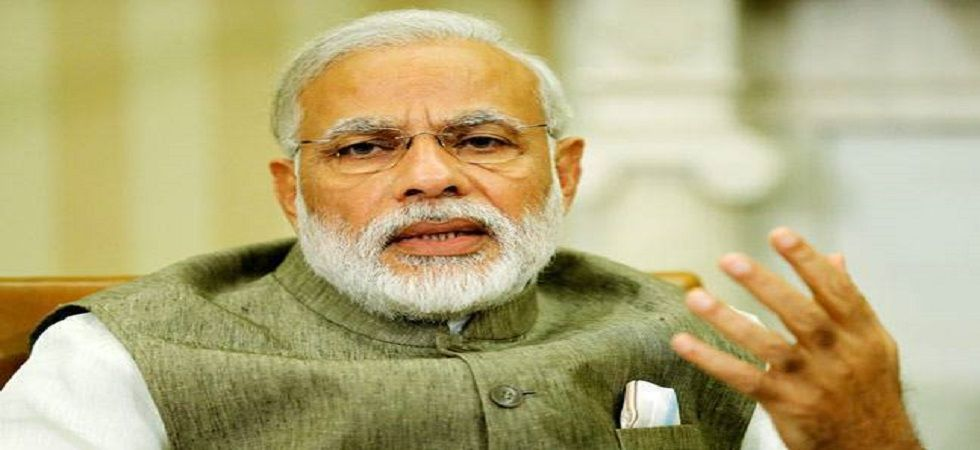 Reach office by 9.30 am, avoid working from home: PM Modi tells council of ministers