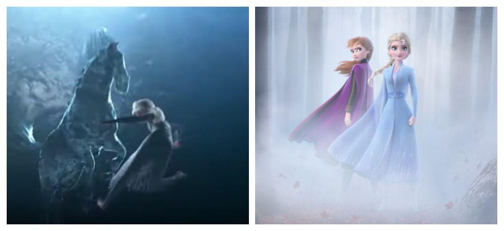Frozen 2 trailer (Photo: YouTube)