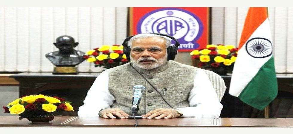 The Prasar Bharati News Services also sought suggestions from people for the programme in a tweet. (File photo)