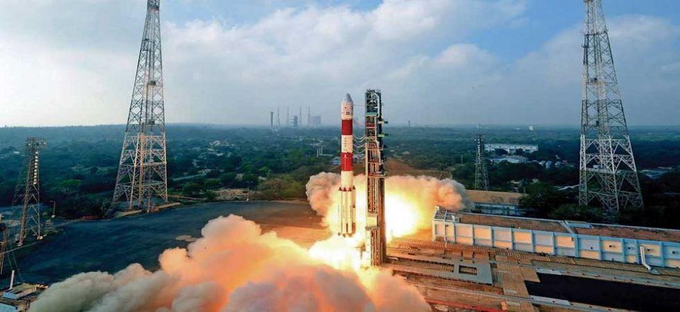 Space Agency ISRO (File Photo)
