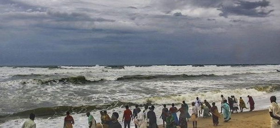 Cyclone Vayu LIVE Updates (Representational Image/PTI)