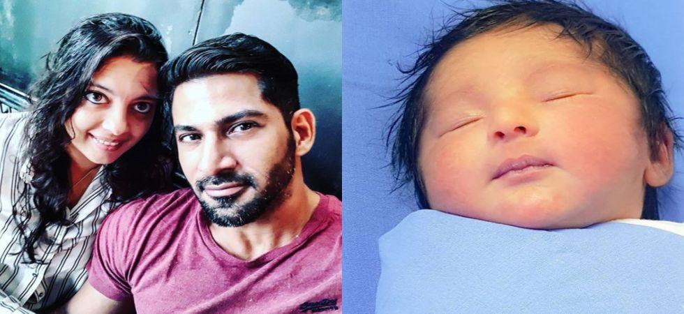 Hate Story 4 actor Vivan Bhatena introduces newborn child as Khaleesi!