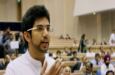 Uddhav Thackeray to take call on son Aaditya's poll plunge: Sanjay Raut