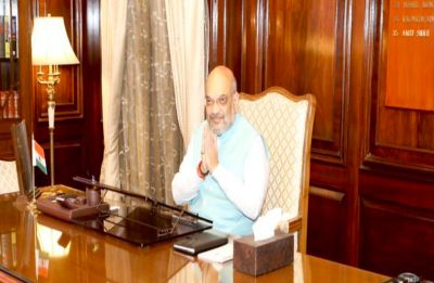 Amit Shah likely to continue as BJP chief for 6 months: Report