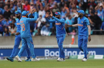 ICC Cricket World Cup 2019: KL Rahul as opener, this could be India's playing XI vs New Zealand