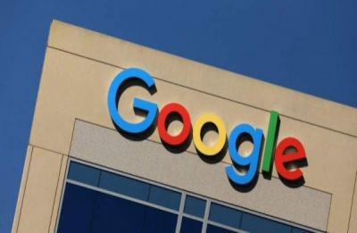 Google spent whopping $21.7 million to influence top lawmakers: Report