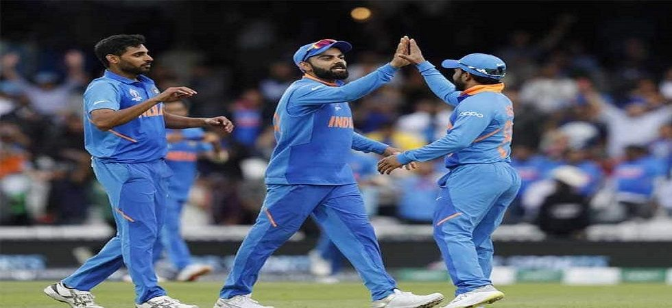 India will play their next league game against Pakistan on June 16 (Image Credit: Twitter)