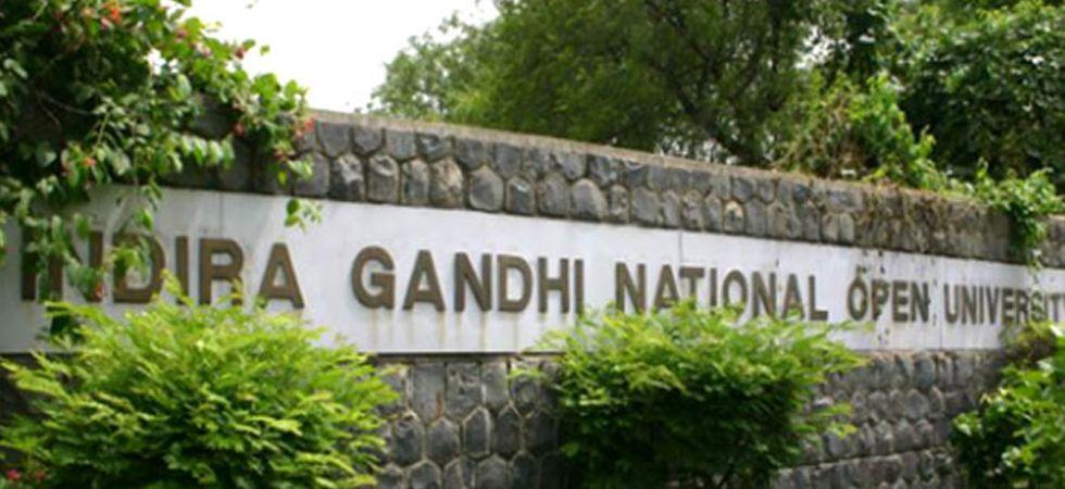 Indira Gandhi National Open University (IGNOU)
