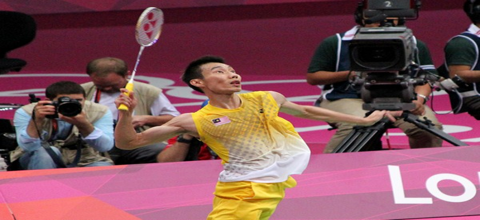 Lee Chong Wei never won the Badminton World Championship or the Olympic gold during his career. (Image credit: ANI Twitter)