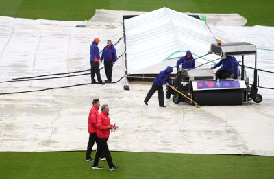 ICC Cricket World Cup 2019: Trent Bridge weather? Rain to dominate India vs New Zealand