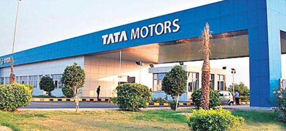 Tata Motors (Photo Credit: Twitter)