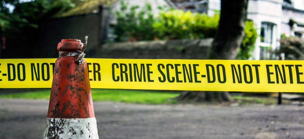 Crime scene (Representational Image)