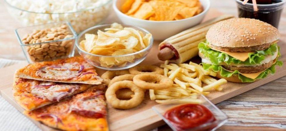 Junk food (File Photo)