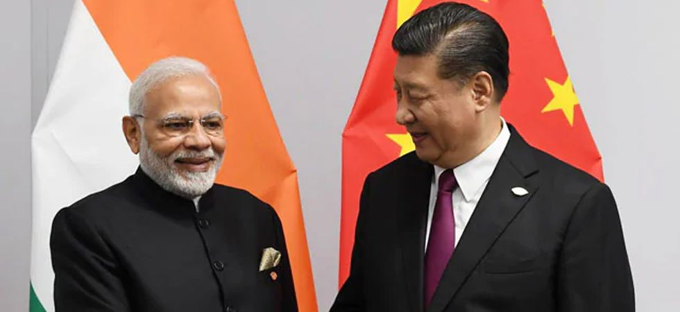 PM Modi has also invited Jinping to visit India later this year for an informal summit. (Image Credit: Twitter)