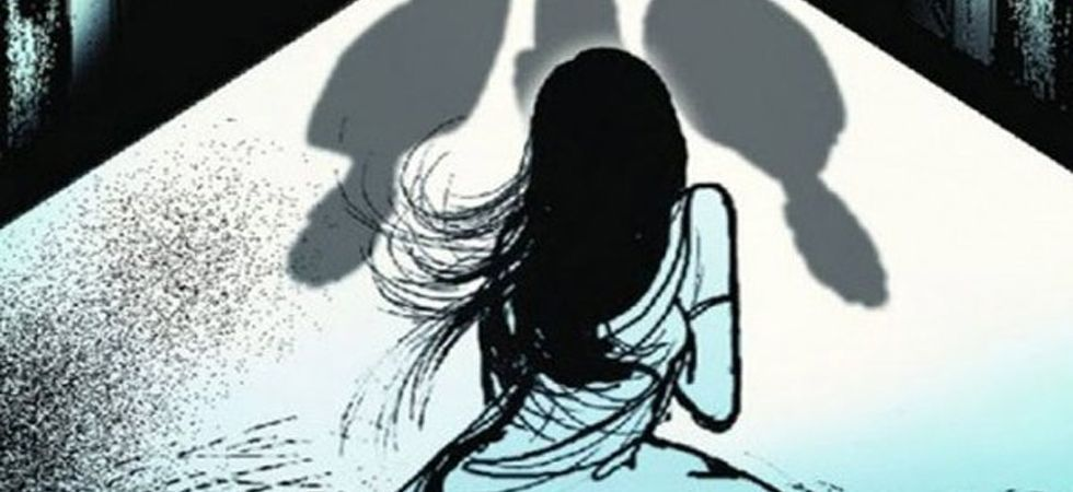 The minor was raped when her parents had gone out to purchase medicines. (Representational Image)
