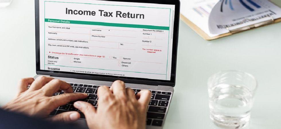 Income Tax Return (Representational Image)