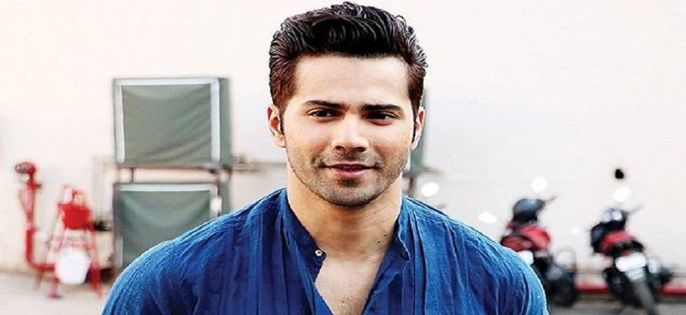 Don't want to make a five-year plan, says Varun Dhawan (file photo)