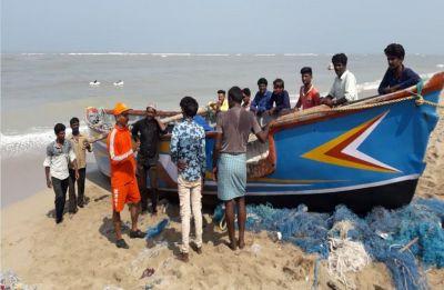 Cyclone Vayu won't hit Gujarat, to pass nearby from Veraval, Porbandar, Dwarka: IMD