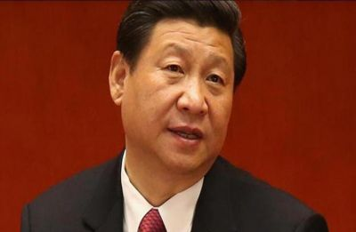 India, China do not pose 'threats' to each other: Xi tells PM Modi