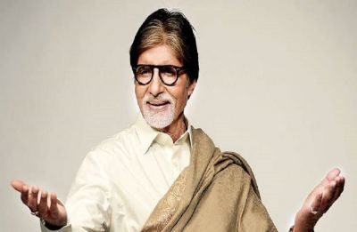 Amitabh Bachchan wants ongoing World Cup 2019 to be shifted to India