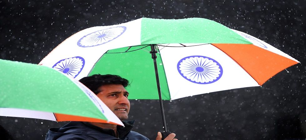 The International Cricket Council (ICC) has been trolled by social media users after the India vs New Zealand game was abandoned. (Image credit: Getty Images)