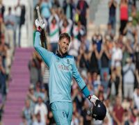 Joe Root's all-around performance took England to famous win against West Indies
