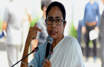 Mamata Banerjee urges people in West Bengal to bring Bangla language forward