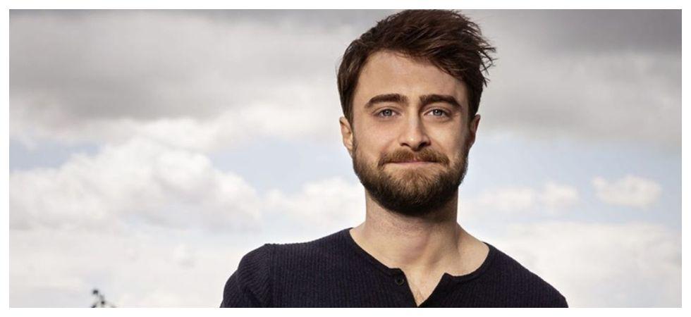 Daniel Radcliffe joins 'Unbreakable Kimmy Schmidt' interactive special (Photo: Instagram)