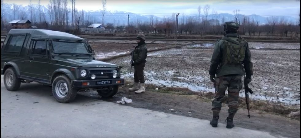 On Tuesday, two terrorists were killed in an encounter with security forces in Shopian district of Jammu and Kashmir. (File photo)